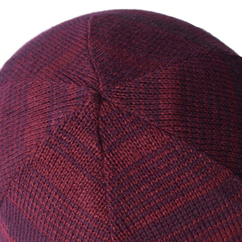 21b008f3b48 Dámská čepice adidas W CL BEANIE REV červená. Sleva