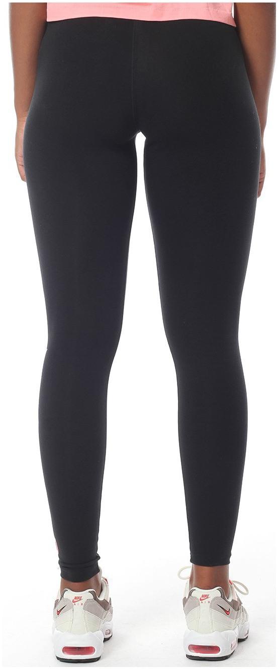 bba3c22067ab Dámské legíny Nike NSW LEGGING AIR W černé. Velmi příjemné a pohodlné legíny  z kolekce Nike Air.