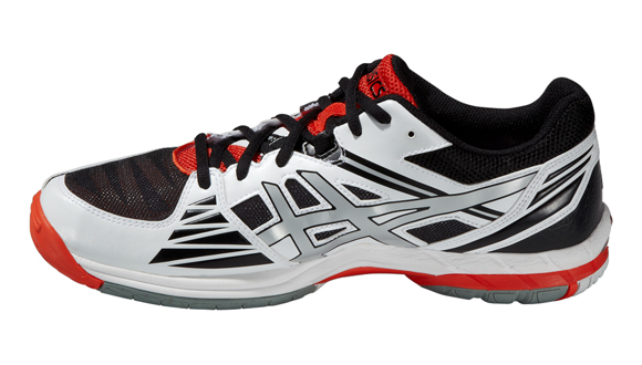 Pánské volejbalové boty Asics GEL-VOLLEY ELITE 3 černé bílé. Perfektní  volejbalové boty určené pro hráče v poli a pro univerzály af0a5f2258