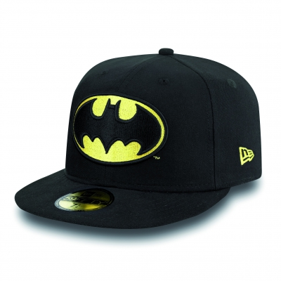 59FIFTY CHARACTER BASIC BATMAN