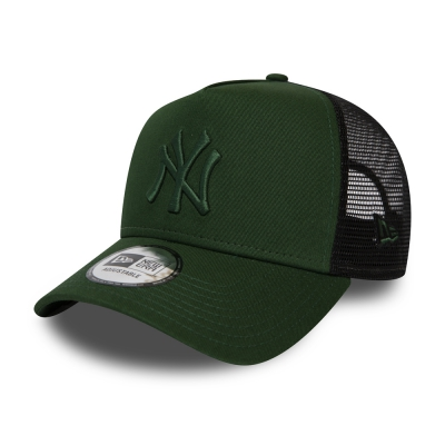 9FORTY AFRAME TRUCKER MLB LEAGUE ESSENTIAL NY YANKEES