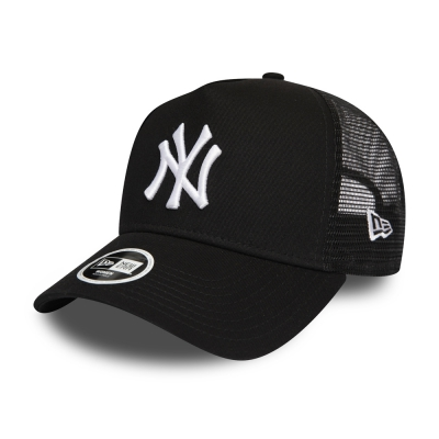9FORTY AFRAME TRUCKER MLB LEAGUE ESSENTIAL NY YANKEES W