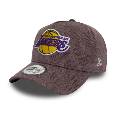 9FORTY AFRAME NBA ENGINEERED PLUS LA LAKERS