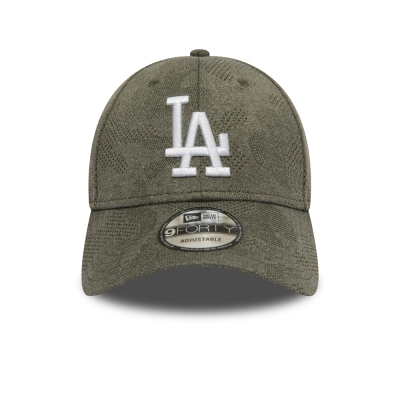 9FORTY MLB ENGINEERED PLUS LOS ANGELES DODGERS