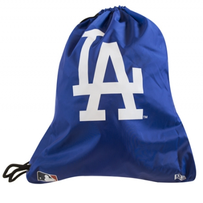 MLB LOS ANGELES DODGERS GYMSACK
