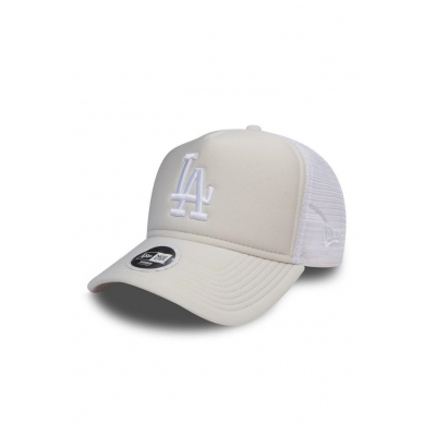 9FORTY WMN ESSENTIAL AFRAME TRUCKER LOS ANGELES DODGERS W