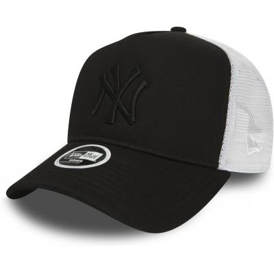 9FORTY MLB A-FRAME TRUCKER WOMENS ESSENTIAL NEW YORK YANKEES W