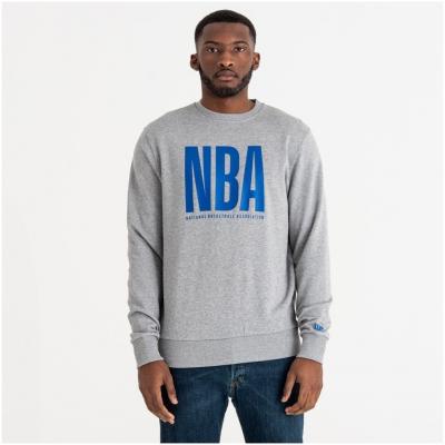 NBA LEAGUE CREW