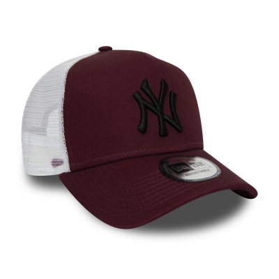 9FORTY MLB AFRAME TRUCKER ESSENTIAL NEW YORK YANKEES