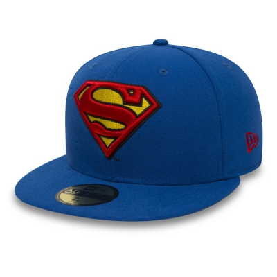 59FIFTY CHARACTER BASIC SUPERMAN