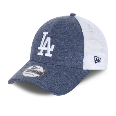 9FORTY MLB HOME FIELD TRUCKER LOS ANGELES DODGERS