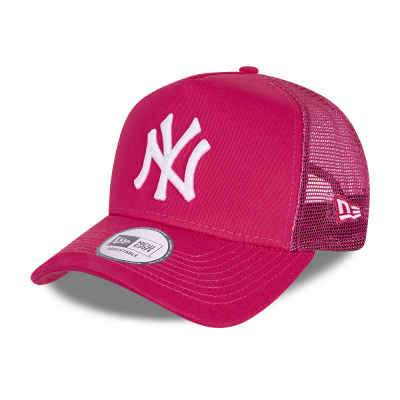9FORTY MLB TONAL MESH AFRAME TRUCKER  NEW YORK YANKEES