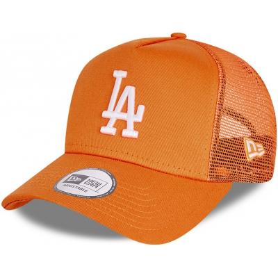 9 FORTY MLB TONAL MESH AFRAME LOS ANGELES DODGERS TRUCKER