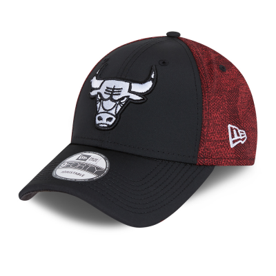9FORTY NBA ENGINEERED FIT 2 CHICAGO BULLS
