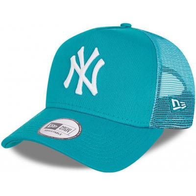 9FORTY MLB TONAL MESH AFRAME TRUCKER NEW YORK YANKEES K