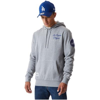 MLB HERITAGE LOS ANGELES DODGERS HOODIE