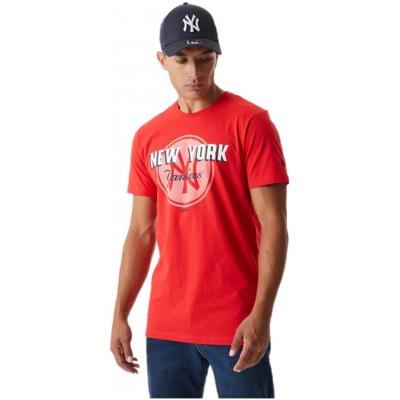 MLB HERITAGE GRAPHIC NEW YORK YANKEES TEE