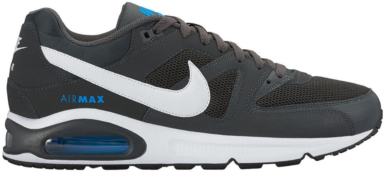 138f3404a8f Pánské boty Nike AIR MAX COMMAND černé