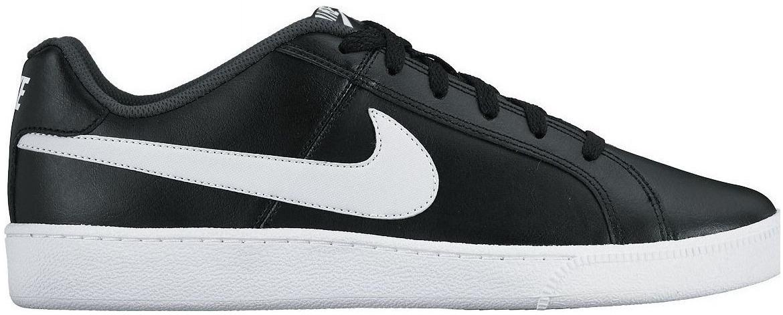 b3d24787a73 Pánské skate boty Nike COURT ROYALE černé