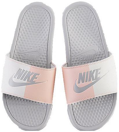 efc83ae736 Dámské nazouváky Nike BENASSI