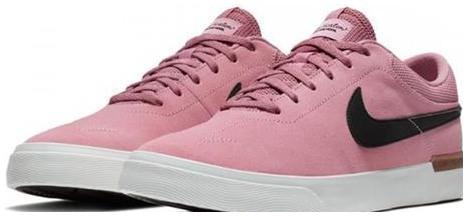 Pánské tenisky Nike SB HYPERVULC ERIC KOSTON růžové. Sleva d4babbae4ba