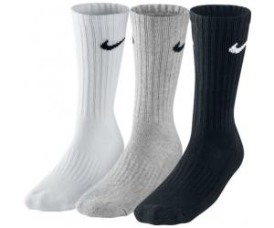 Nike VALUE COTTON CREW (3 PAIR)