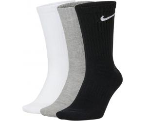 Nike U EVERYDAY LTWT CREW (3 PAIR)