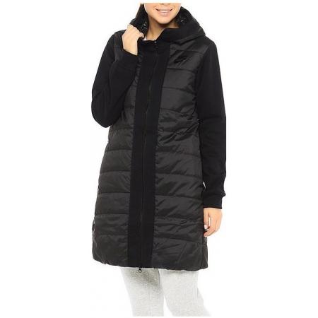 183da75366 Zimní dámský kabát Nike SPORTSWEAR ADVANCE 15 PARKA černý | Snipit.cz