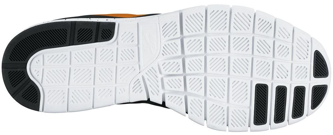 84f0c1b4db Pánské boty Nike SB LUNAR PAUL RODRIGUEZ 9 R R černé