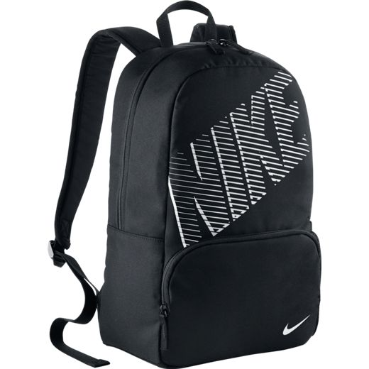 Batoh Nike CLASSIC TURF černý  ce6026fb55