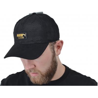 SUEDE BB CAP