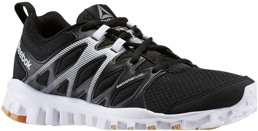 Dámské tréninkové boty Reebok REALFLEX TRAIN 4.0 černé. Sleva 184936d28e