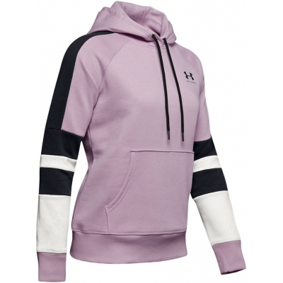 RIVAL FLEECE LC LOGO NOVELTY W