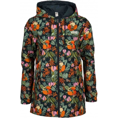WM MERCY REVERSIBLE PARKA W